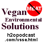 Vegan - Vegetarian Solutions for a Sustainable Environment - Environmental and Ecological